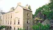 Aberglasney House
