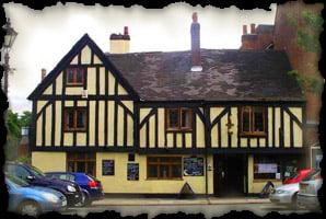 The Old Dolphin Inn