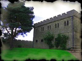 Jedburgh Castle