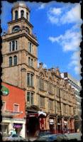 Brannigans (Albert Hall)