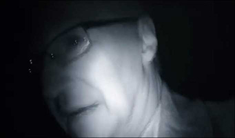 Ghost Hunting With Paul O'Grady and Friends