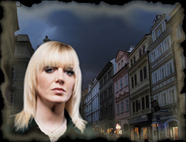Prague Most Haunted Live