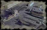 Chatham Dockyards