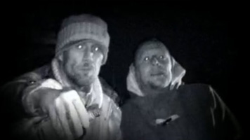 Ghost Hunting With The Happy Mondays