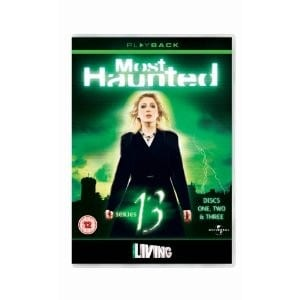 Most Haunted Series 13