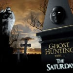 Ghost Hunting With The Saturdays