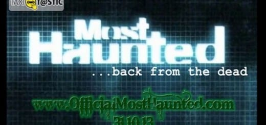 New Most Haunted