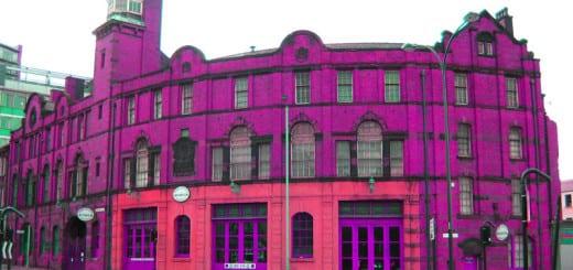 Sheffield Fire Museum
