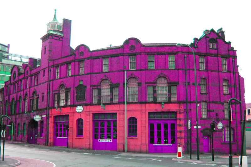 Sheffield Fire Museum