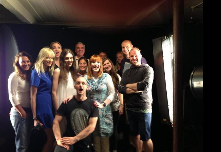 most haunted really crew